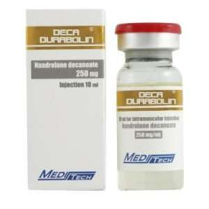 DECA DURABOLIN 250mg 10ml NANDROLONE DECANOATE 250mg 10ml - Meditech www.oms99.in
