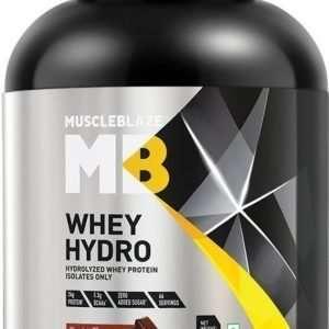 MUSCLEBLAZE WHEY HYDRO 4.4lb - MB www.oms99.in