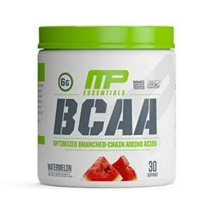 MUSCLEPHARMA ESSENTIALS BCAA WATERMELON 30servings / OPTIMIZED BRANCHED-CHAIN AMINO ACIDS 30servings - MUSCLE PHARMA online muscle store99