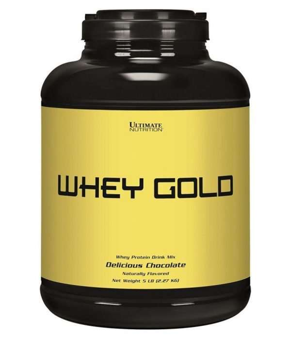 Ultimate Nutrition Whey Gold Protein www.oms99.in