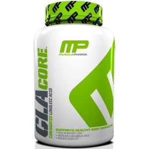 MUSCLEPHARMA CLA CORE CONJUGATED LINOLEIC ACID FAT BURNER 180softgels SUPPORTS HEALTHY BODY COMPOSITION 180softgels - MP www.oms99.in
