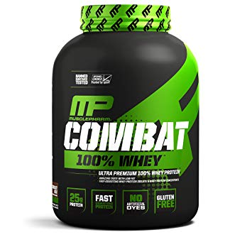 MUSCLEPHARMA COMBACT 100% WHEY PROTEIN POWDER 5lb ULTRA PREMIUM 100% WHEY PROTEIN 5lb - MP www.oms99.in