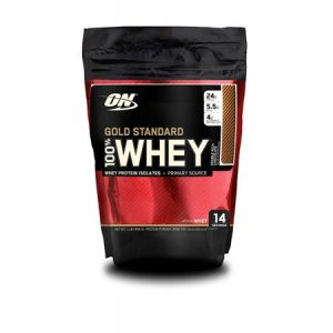 ON GOLD STANDARD 100% WHEY PROTEIN POWDER 1lbs WHEY PROTEIN ISOLATE PRIMARY SOURCE 1lbs - OPTIMUM NUTRITION www.oms99.in