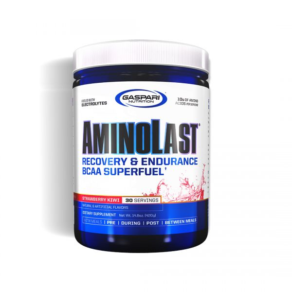 GASPARI NUTRITION AMINOLAST BCAA 30servings RECOVERY & ENDURANCE BCAA SUPERFUEL 30servings - GASPARI NUTRITION www.oms99.in