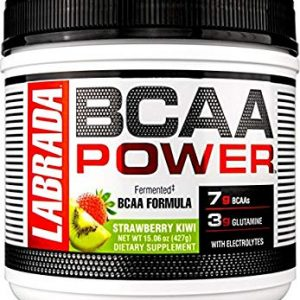 LABRADA BCAA POWER 427gm - LABRADA NUTRITION www.oms99.in
