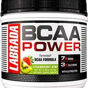 LABRADA BCAA POWER 427gm - LABRADA NUTRITION www.oms99.in
