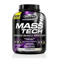 MUSCLETECH PERFORMANCE SERIES MASS TECH 7.05lb ADVANCED MUSCLE MASS GAINER 7.05lb - MUSCLETECH www.oms99.in