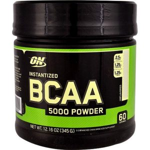 ON INSTANTIZED BCAA 5000 POWDER 60servings - OPTIMUM NUTRITION www.oms99.in