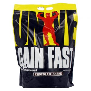 UNIVERSAL GAIN FAST 10lb WEIGHT GAIN SUPPLEMENT 10lb - UNIVERSAL NUTRITION www.oms99.in