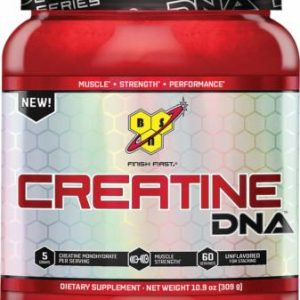 BSN CREATINE DNA 309gm -BSN www.oms99.in