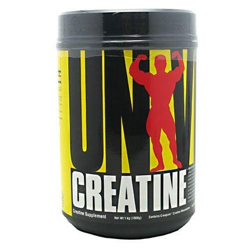 UNIVERSAL CREATINE 1000gm CONTAINS CREAPURE CREATINE MONOHYDRATE 1000gm - UNIVERSAL NUTRITION www.oms99.in
