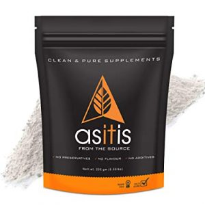 ASITIS NUTRITION CREATINE 250gm - ASITIS NUTRITION www.oms99.in