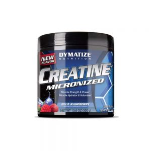 DYMATIZE NUTRITION CREATINE MICRONIZED 300gm MUSCLE STRENGTH & POWER MUSCLE HYDRATOR & VOLUMIZER 300gm - DYMATIZE NUTRITION www.oms99.in