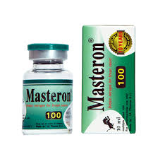 LA PHARMA MASTERON 100MG REDUCE ESTROGEN FOR BREAST CANCER - LA PHARMA www.oms99.in