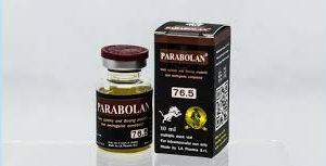 LA PHARMA PARABOLAN 76.5MG ANABOLIC AND ANDROGENIC COMPOUND - LA PHARMA www.oms99.in