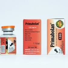 LA PHARMA PRIMABOLAN 100MG GAIN MORE MUSCLE MASS AND STRENGTH - LA PHARMA www.oms99.in