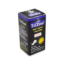LA PHARMA TRI TREN 200MG QUICK RESPONSE LONG ACTING - LA PHARMA www.oms99.in